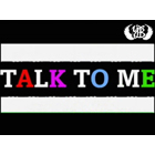 YB - Talk to me [REC,MIX,MA]