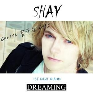 Shay [EP] [REC,MIX,MA]