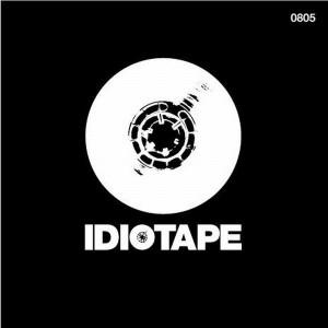 이디오테잎 - IDIOTAPE [REC,MIX,MA]