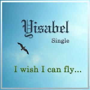 이사벨 - I Wish I Can Fly [REC,MIX,MA]