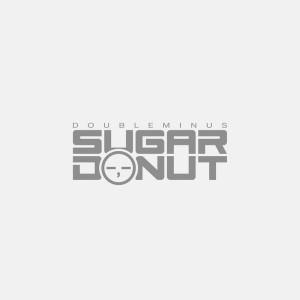 슈가도넛 - DOUBLE MINUS [REC,MIX,MA]