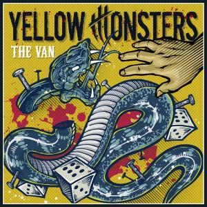 옐로우몬스터즈 - THE VAN [REC,MIX,MA]