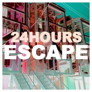 24hours - Escape [REC,MIX,MA]