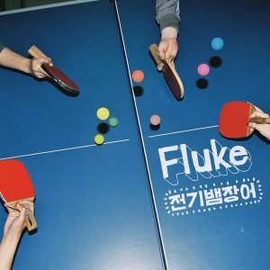 전기뱀장어 - Fluke [REC,MIX,MA] Mixed by 김대성