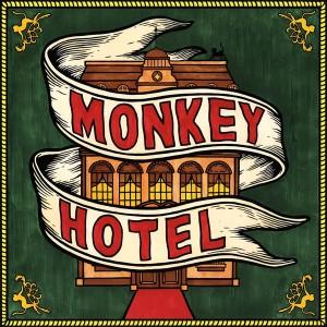 잔나비 - MONKEY HOTEL [REC,MIX,MA] Mixed by 김대성