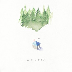 WALDEN - 1st EP [REC,MIX,MA] Mixed by 김대성