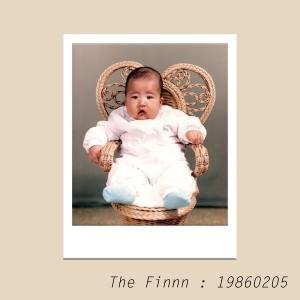 The Finnn - 19860205 [REC,MIX,MA] Mixed by 김대성