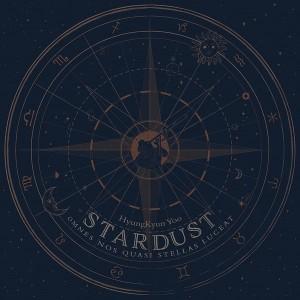 유형균 - STARDUST [REC,MIX,MA] Mixed by 최민성