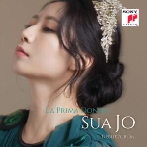 조수아 - La Prima Donna [REC,MIX,MA]Mixed by 양하정