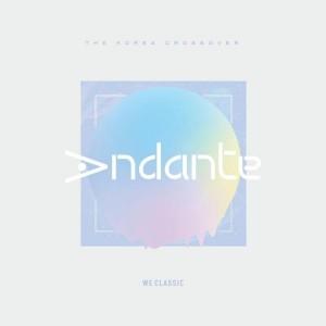 안단테 - NO.1 The Korea Crossover [REC,MIX,MA]Mixed by 김대성