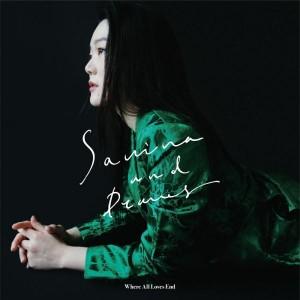 사비나앤드론즈 - A Year Long Part. 2 [REC,MIX,MA]Mixed by 김대성