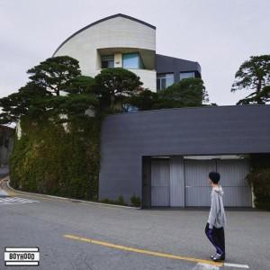BOYHOOD(남동현) - 대저택 [MIX,MA]Mixed by 김대성