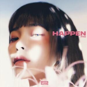 헤이즈 - HAPPEN [REC,MIX]Mixed by 김대성(Track 7, 8)