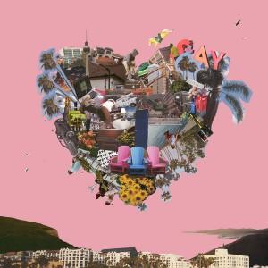 Colde (콜드) - Love part 1 [REC,MIX,MA] Mixed by 김대성
