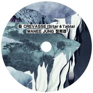 정희경 - 틈 CREVASSE (Sitar & Tabla) [REC,MIX,MA] Mixed by 김대성